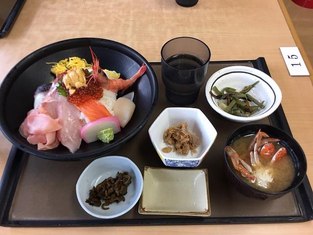 那珂湊 おさかな市場 人気 ランチ 海鮮丼