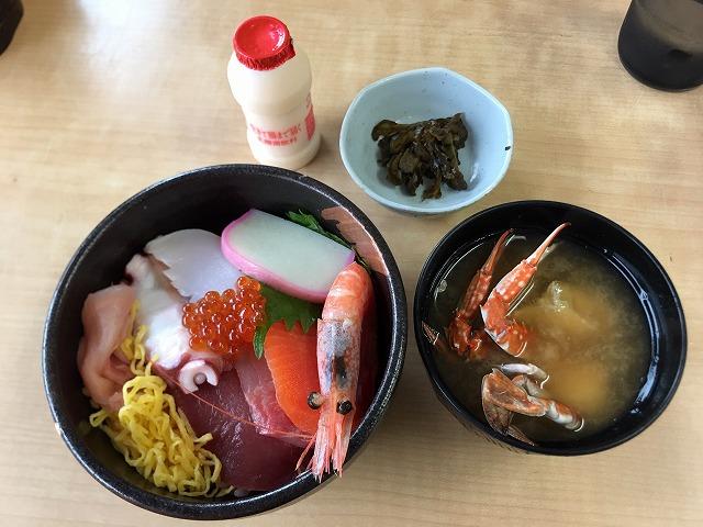 那珂湊 おさかな市場 人気 ランチ 子供 お子様 海鮮丼