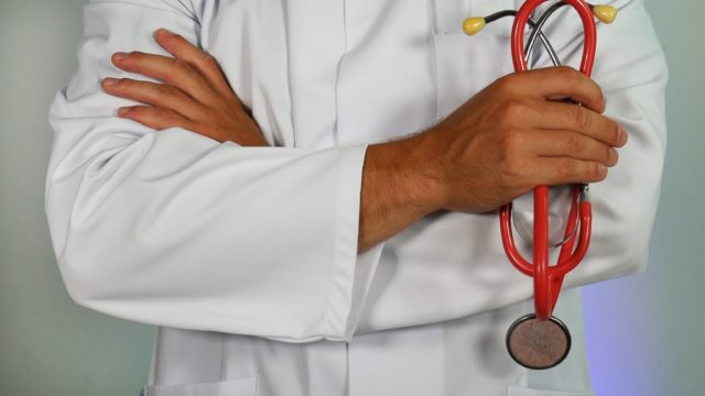 IBS大腸内視鏡検査